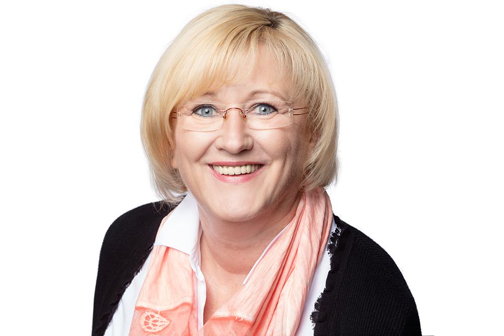 Elke Oberbeck