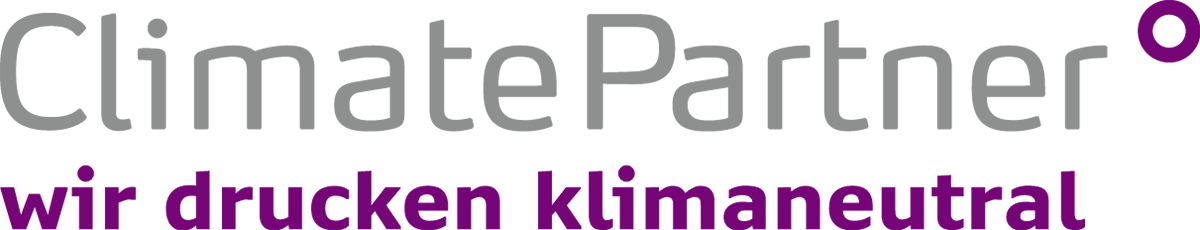 Logo Climate Partner